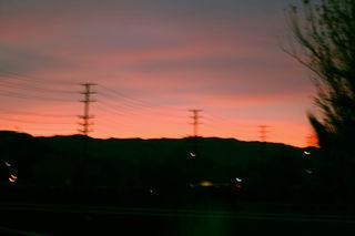 Sunsetinsuburbia
