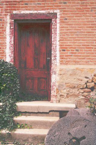 Reddoor1
