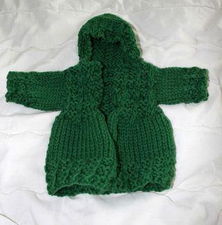 Phoebessweater