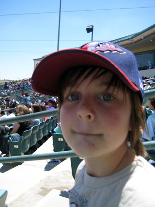 Baseballboy