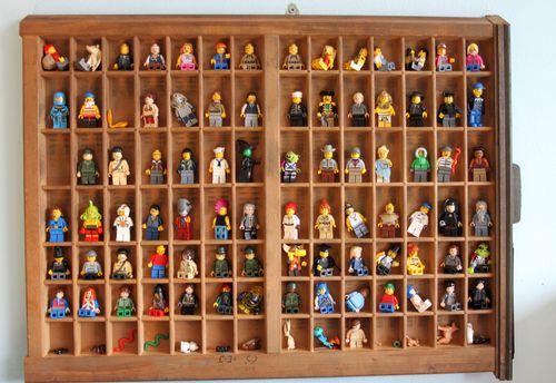 Legostorage