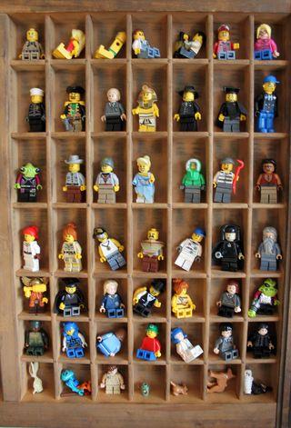 Legoslt